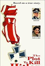 The Plot to Kill Hitler (1990) Poster - Movie Forum, Cast, Reviews