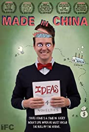 Made in China(2009) Poster - Movie Forum, Cast, Reviews