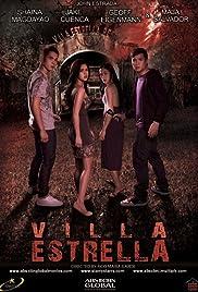 Villa Estrella Poster