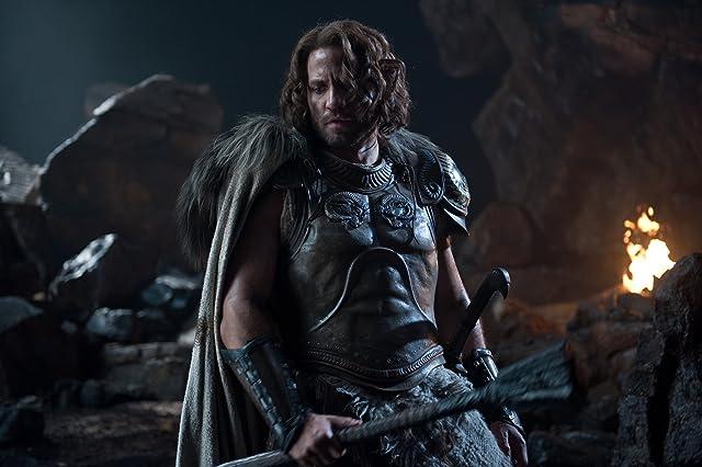 Edgar Ramírez in Wrath of the Titans (2012)