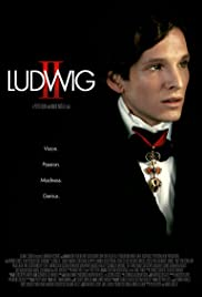 Ludwig II (2012) Poster - Movie Forum, Cast, Reviews