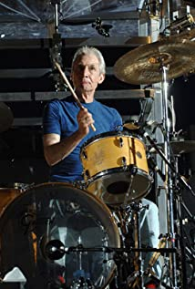 Charlie Watts Picture