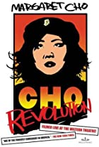 Image of Margaret Cho: CHO Revolution