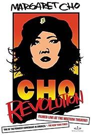 Margaret Cho: CHO Revolution(2004) Poster - Movie Forum, Cast, Reviews