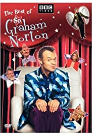 So Graham Norton Poster