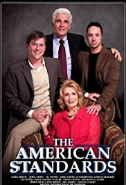 The American Standards(2008) Poster - Movie Forum, Cast, Reviews