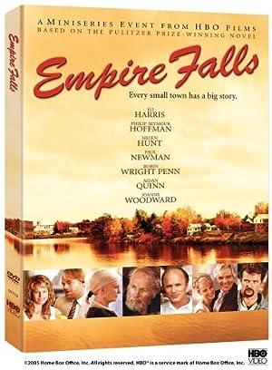 Empire Falls poster