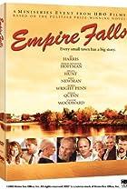 Empire Falls (2005) Poster