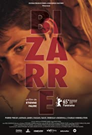 Bizarre (2015) Poster - Movie Forum, Cast, Reviews