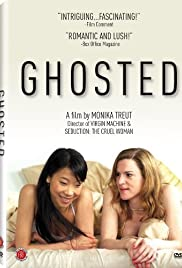Ghosted (2009) Poster - Movie Forum, Cast, Reviews
