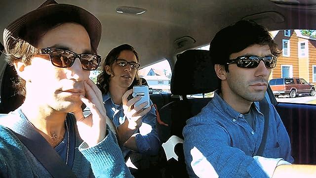 Henry Joost, Ariel Schulman, and Yaniv Schulman in Catfish (2010)