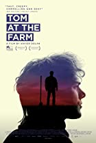 Image of Tom at the Farm