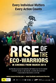 Rise of the Eco-Warriors Poster