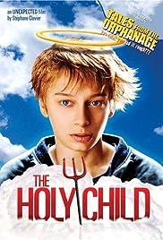 Le divin enfant Poster