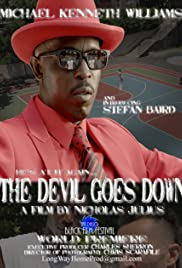 The Devil Goes Down Poster