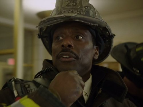 Chicago Fire: Keep Your Mouth Shut | Season 2 | Episode 15