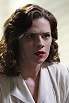 Image of Agent Carter: SNAFU