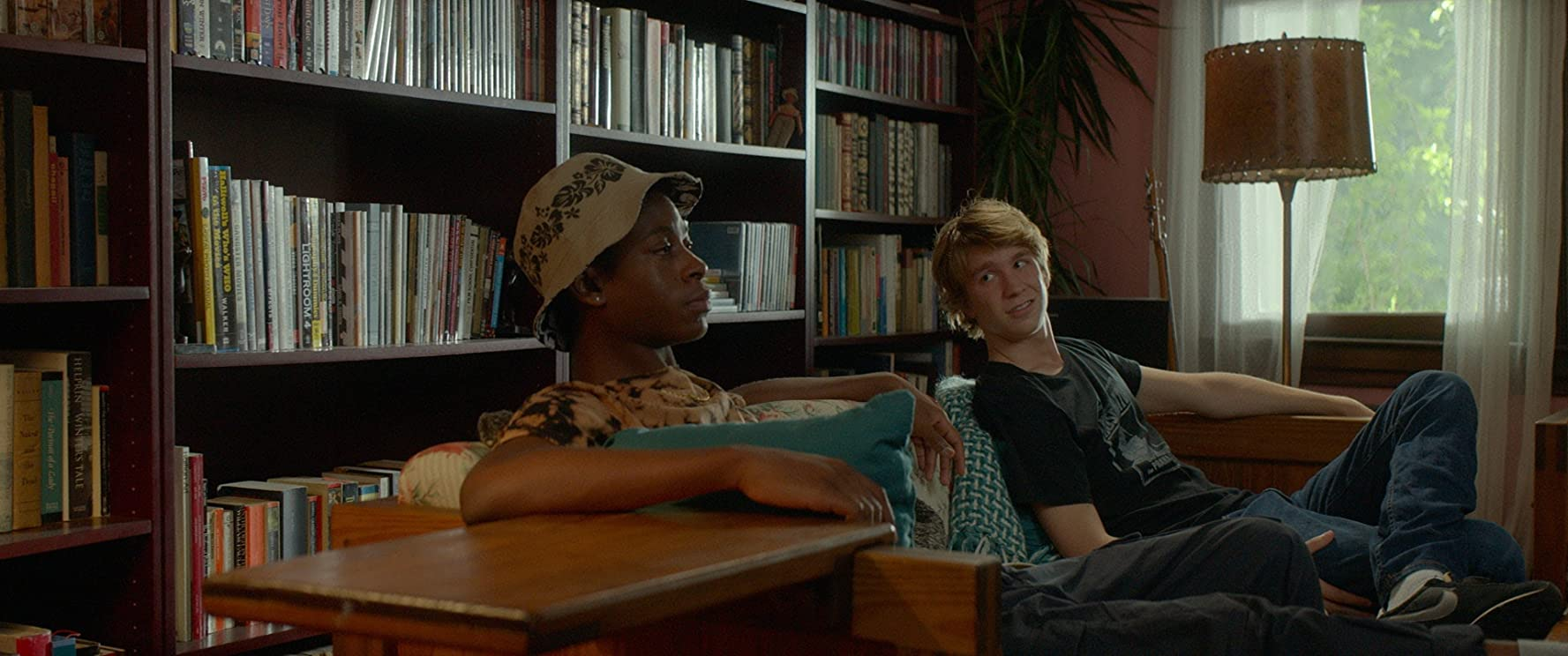 Yo, él y Raquel (Me and Earl and the Dying Girl)