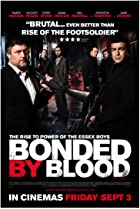 Image of Bonded by Blood