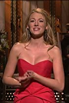 Image of Saturday Night Live: Blake Lively/Rihanna