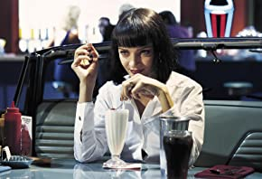 Pulp Fiction - 1
