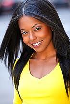Adrienne Warren's primary photo