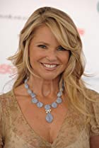 Image of Christie Brinkley