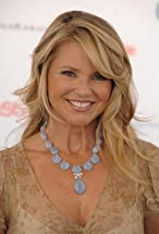 Christie Brinkley's primary photo