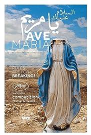 Ave Maria(2015) Poster - Movie Forum, Cast, Reviews