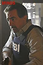 Image of Criminal Minds: The Itch