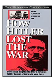 How Hitler Lost the War (1989) Poster - Movie Forum, Cast, Reviews