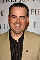 Image of Alex Kendrick