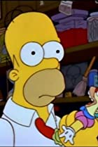 Image of The Simpsons: Treehouse of Horror III