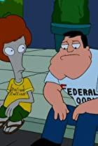 Image of American Dad!: Roger 'n' Me