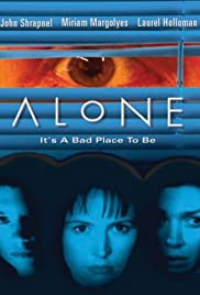 Alone (2002) Poster - Movie Forum, Cast, Reviews
