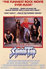 This Is Spinal Tap(1984)