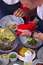 Image of Iron Chef America: The Series: Flay vs. Isidori: Strip Steak