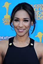 Candice Patton's primary photo