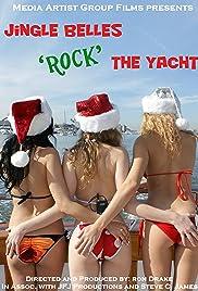 Jingle Belles Rock the Yacht Poster