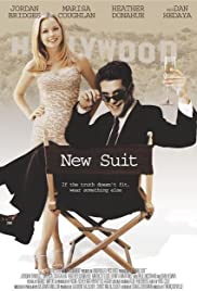 New Suit (2002) Poster - Movie Forum, Cast, Reviews