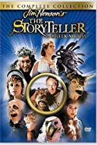 Image of The Storyteller: Greek Myths