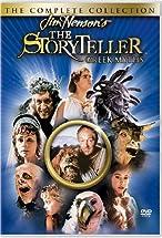 Primary image for The Storyteller: Greek Myths