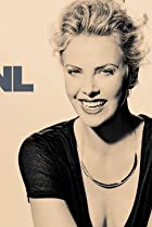 Image of Saturday Night Live: Charlize Theron/The Black Keys