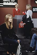 Image of Friends: The One After Ross Says Rachel