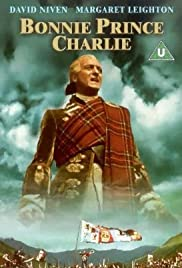 Bonnie Prince Charlie (1948) Poster - Movie Forum, Cast, Reviews
