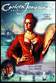 Carlota Joaquina: Princesa do Brazil Poster