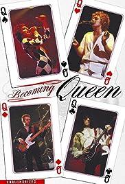 Becoming Queen Poster