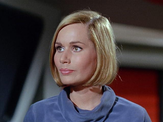 Sally Kellerman in Star Trek (1966)
