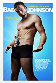 Bad Johnson (2014) Poster - Movie Forum, Cast, Reviews
