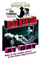 Image of Dick Barton at Bay